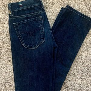 Diesel Liv Jeans, size 26, WORN ONCE!